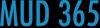 Harris County Municipal Utility District No. 365 Logo